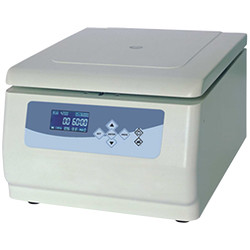 Blood-Bank-Tube-Centrifuge