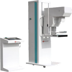Mammography-system